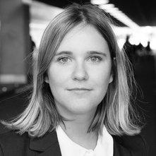 Valerie Gogel Portrait