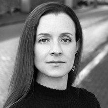 Beverly Fuller portrait