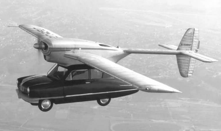 con air car