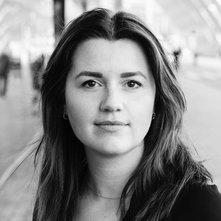Lisette Klein portrait
