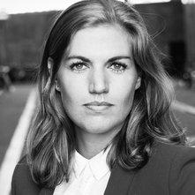 Eline van Voorene portret